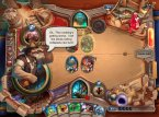 Hearthstone: The League of Explorers - Temple of Orsis (1. siipi)