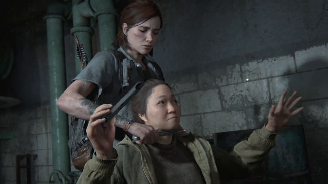 The Last of Us: Part II, miltä pelaaminen on tuntunut?