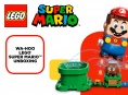 Lego Super Mario - Starter Kit Unboxing
