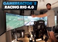 Gamereactor's Racing Rig #4