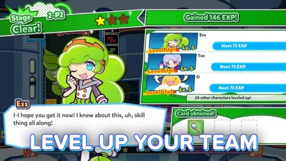 Puyo Puyo Tetris 2 - Turn the Tables Traileri