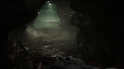 Scorn - Gameplay Traileri