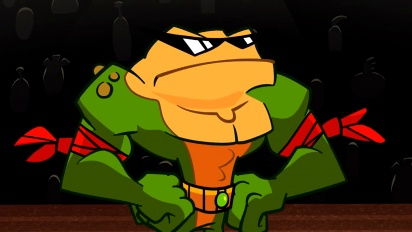 Battletoads: Official Accolades Trailer