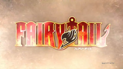 Fairy Tail -  Characters & Features Trailer
